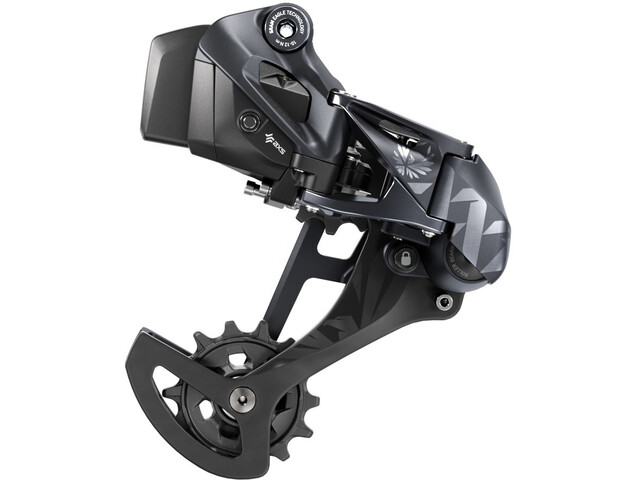SRAM XX1 Eagle AXS Rear Derailleur 12-speed black
